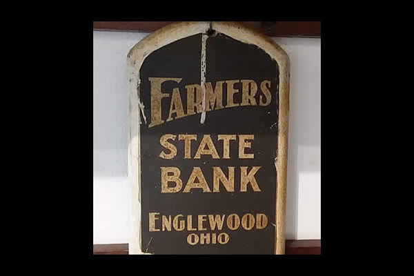 Farmers State Bank, Englewood, OH