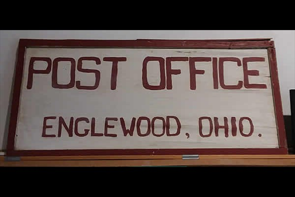 Post Office, Englewood, OH